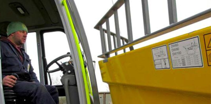 cab protection systems uk