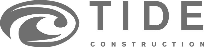 tide construction logo